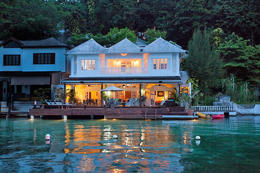 Mamiti Blue Villa Blue Lagoon