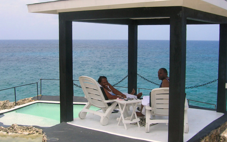 Sea View Villa Port Antonio Jamaica