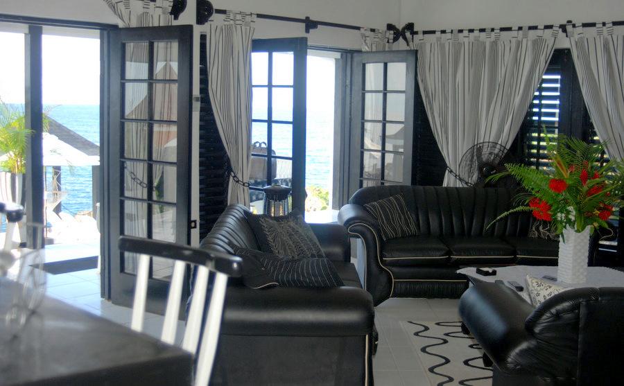 Sea View Villa Port Antonio Jamaica