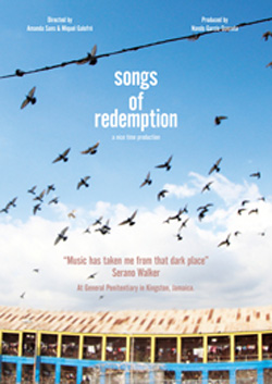 Songs of Redemption - The Movie