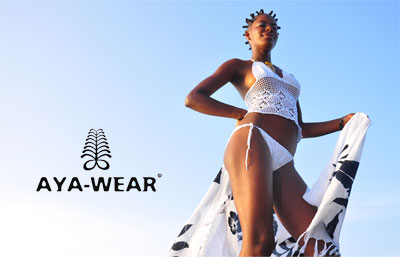 Aya Wear African Fashion